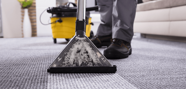Carpet Cleaning in Point Cook