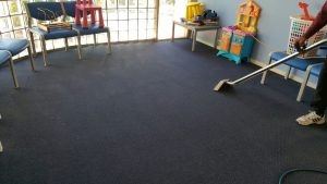 4 Benefits of Commercial Carpet Cleaning
