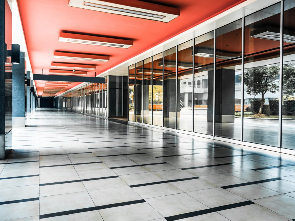 Tips for commercial cleaning company